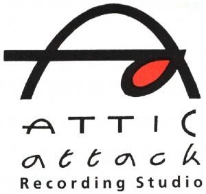 ATTIC ATTACK LOGO